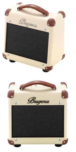 review bugera-bc15