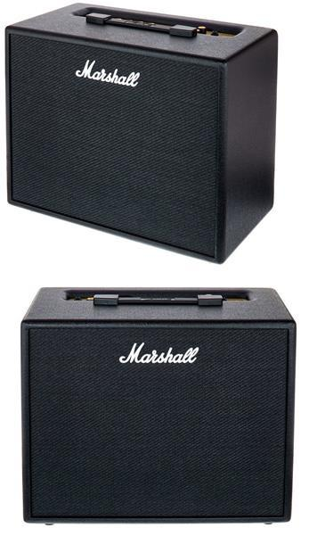 review marshall-code-50