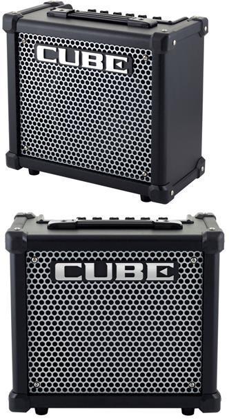 Review y Opinión del Roland Cube-10GX y Dónde Comprarlo
