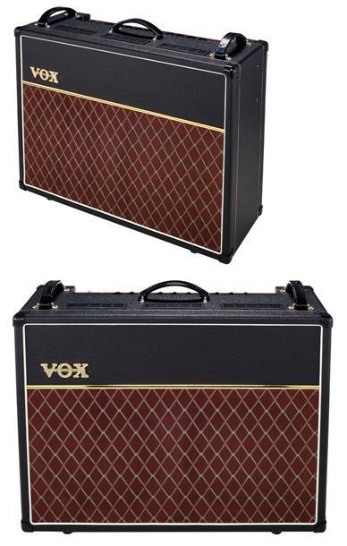 Review y Opinión del Vox AC30 C2 y Dónde Comprarlo
