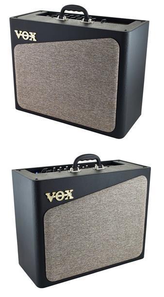 Review y Opinión del Vox AV30
