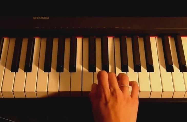 Curso Gratis De Piano Para Principiantes
