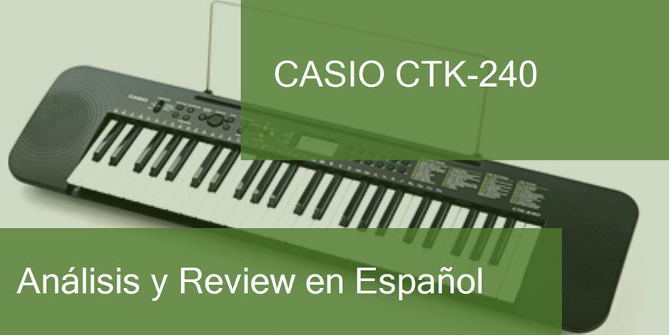 review casio-ctk-240