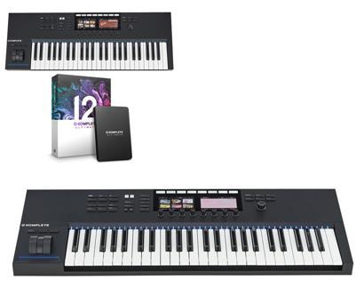 review native-instruments-komplete-kontrol-s49-k12-ultim