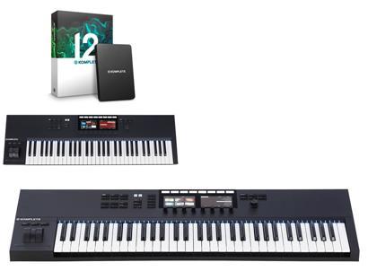review native-instruments-komplete-kontrol-s61-k12